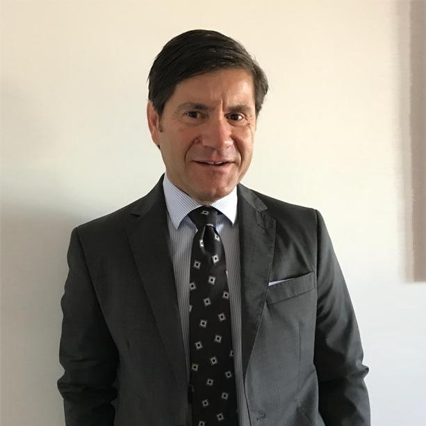 Giancarlo De Berardinis